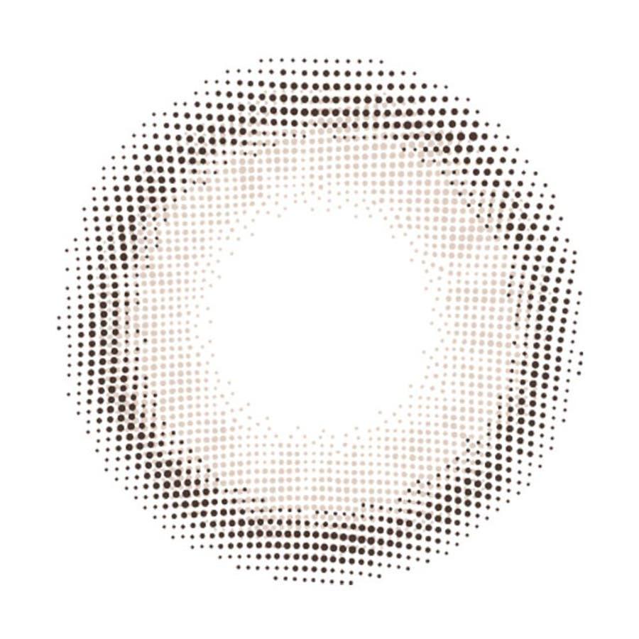 カラコン フォモミ 【1箱10枚入】 度あり 度なし 14.1mm FOMOMY ハーフ 1day ワンデーカラーコンタクトコンタクト UVカット 高含水 23