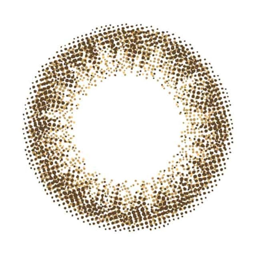 カラコン ジーヴル トーキョー 【1箱30枚入】 度あり 度なし 14.1mm 黒木メイサ GIVRE ナチュラル 1dayワンデー通常販売 29