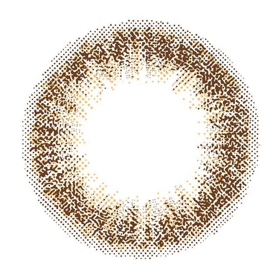 カラコン ルミア モイスチャー 【1箱10枚入】 度あり 度なし DIA:14.2mm/14.5mm 森絵梨佳LuMiaMoisture ナチュラル 1day ワンデー カラーコンタクト コンタクト UVカット 高含水 40