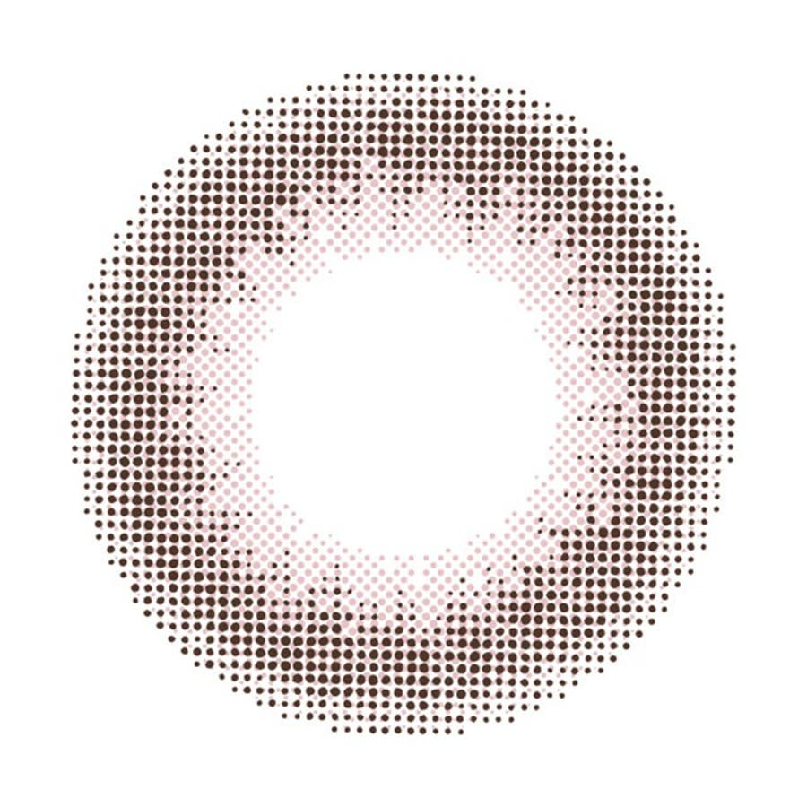 カラコン メメマール 【1箱10枚入】 度あり 度なし 14.2mm タルちゃん 福富つき mememar ナチュラル 1dayワンデーカラーコンタクト コンタクト UVカット 通常販売 93