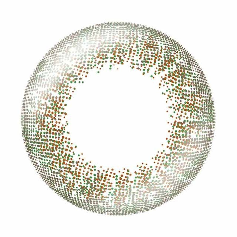 カラコン ピエナージュ 55% UV モイスト 【1箱12枚入】 度あり 度なし 14.2mm マギー PienAge 55%UVMoist UVカット 高含水 1day ワンデー カラーコンタクト コンタクト 28