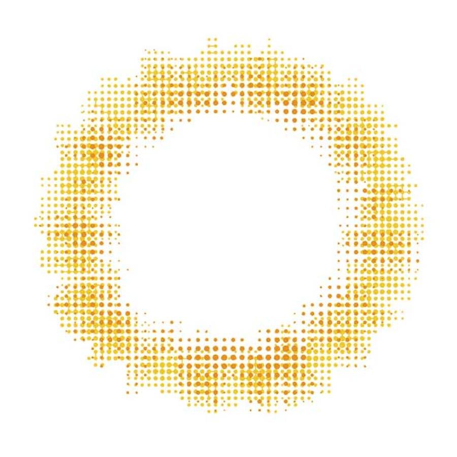 カラコン ワンデー リフレア ビジュー 【1箱10枚入】 度あり 度なし DIA:14.2mm 堀田茜 1-DAYRefrearBIJOU ナチュラル ハーフ瞳 1day ワンデー カラーコンタクト コンタクト 40