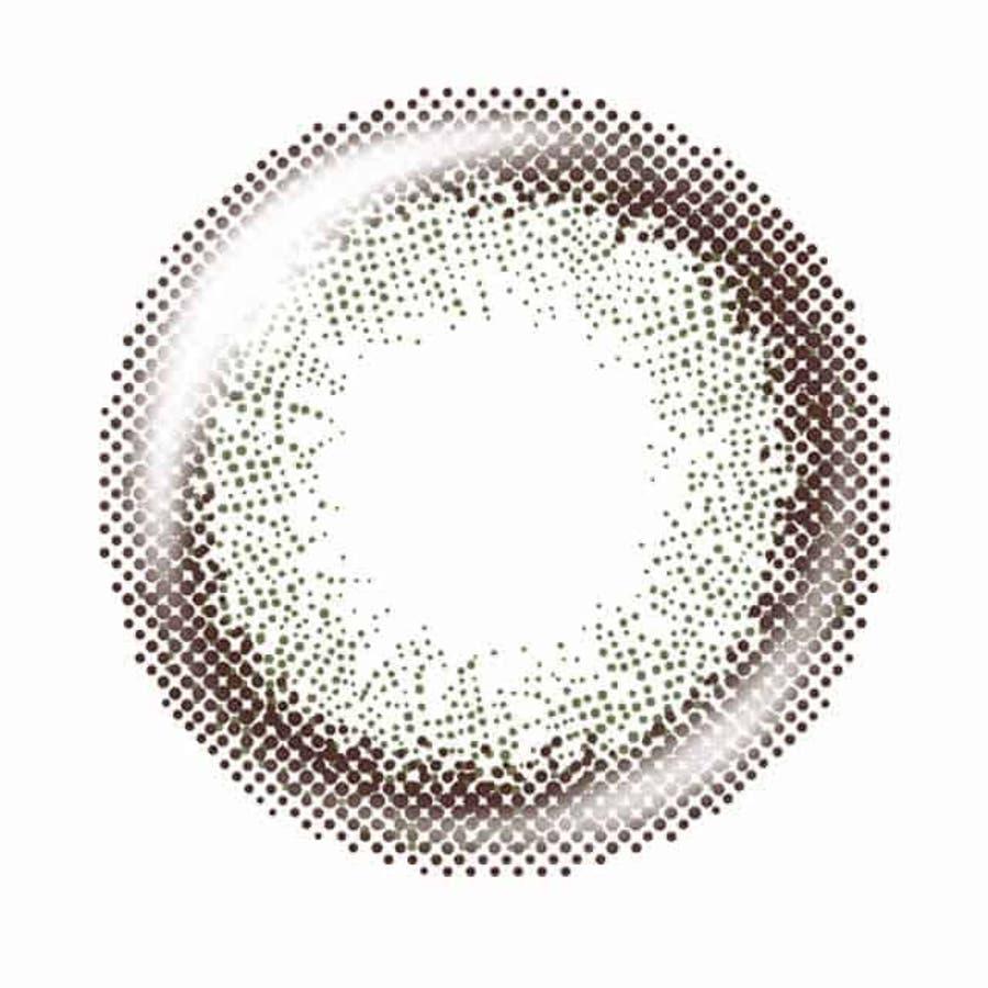 カラコン ティアリーアイズ ワンデー 【1箱10枚入】 度あり 度なし 14.2mm 美聖留 Tiary eyes 1dayナチュラルデイリー コンタクト 新色 40