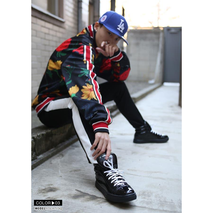 靴紐 AF-FW-KH-009 エースフラッグ ACEFLAG シューレース お手持ちの靴の印象をガラリと変える魔法の靴ひも くつひもメンズ 春夏秋冬用 黒 ブラウン 白 男女兼用 b系 ヒップホップ ストリート系 ファッション ブランド ギフト 8
