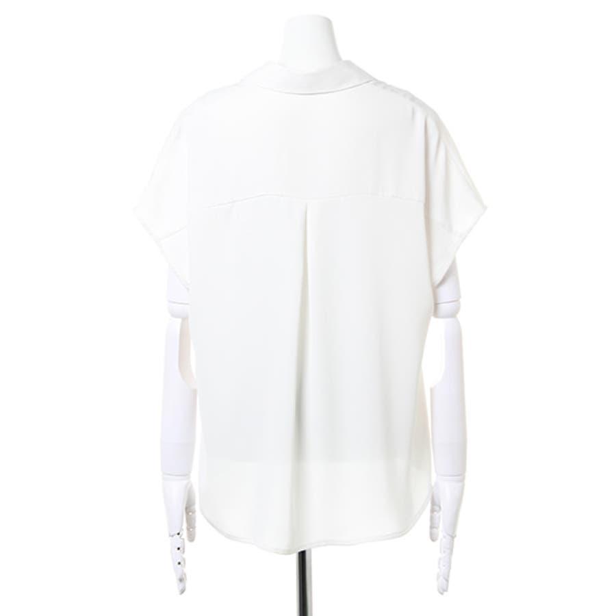 裾タックフレンチSLトロミ/BL 4