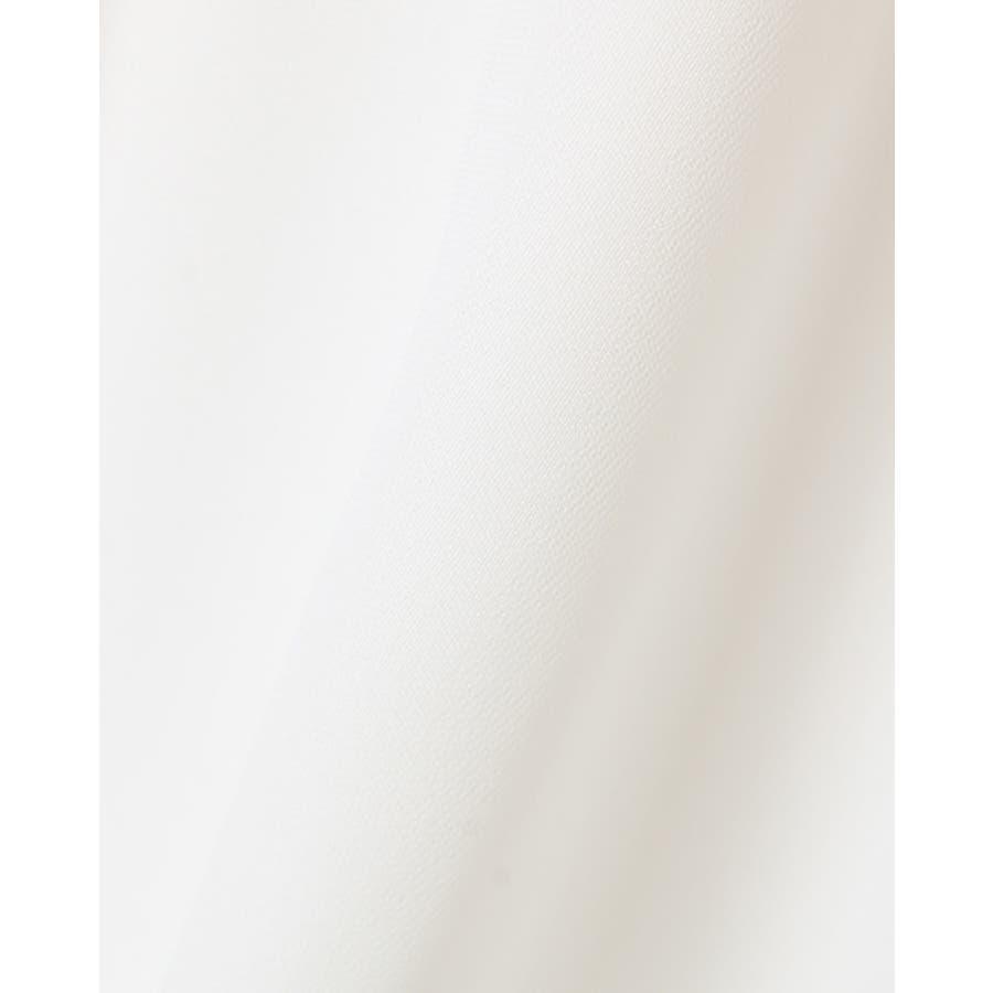 裾タックフレンチSLトロミ/BL 5