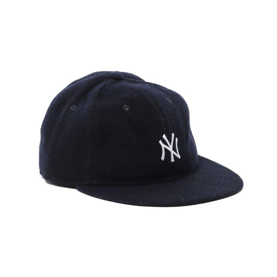 【JOINT WORKS ジョイントワークス】【NEWERA/ニューエラ】 RC 59FIFTY メルトンNY CAP 2