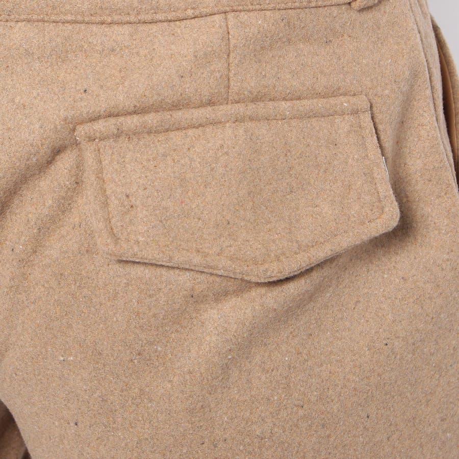 可愛い!ショートパンツ全2色サイズあり大きい/ショート/ワイド/スーツ/ハイウエスト/レギンス 10