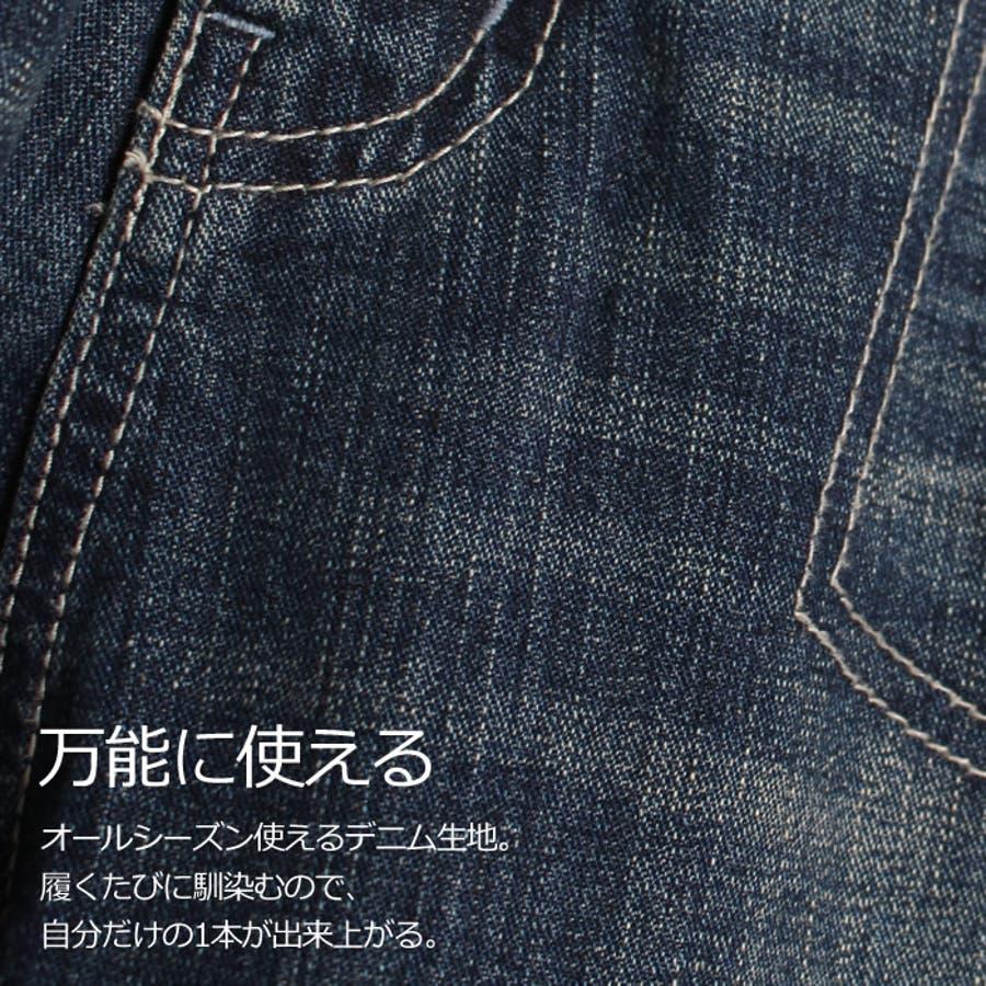 サルエル デニム サルエルパンツ レディース 大きいサイズ ボーイフレンドデニム サルエルデニム デニムパンツ テーパードパンツ ゆったり 体型カバー 大人かわいい きれいめ 韓国ファッション 人気 パンツ ジーンズ インディゴ ホワイトデニム 6