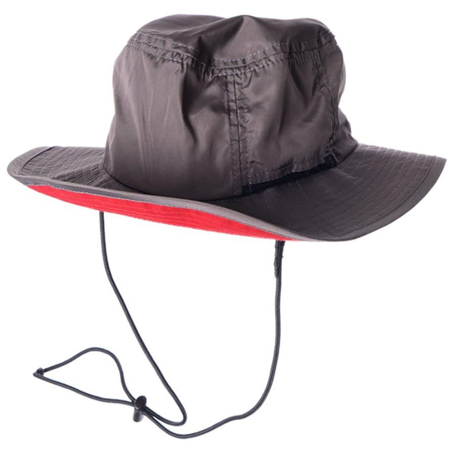 サファリハット レディース 撥水 紫外線対策 UV対策 折りたたみ ポケッタブル アウトドア 帽子 ハット 夏 夏服 大人かわいい スポーティ アウトドア ビーチハット サーフハット アドベンチャーハット 日焼け対策 キャンプ フェス 23