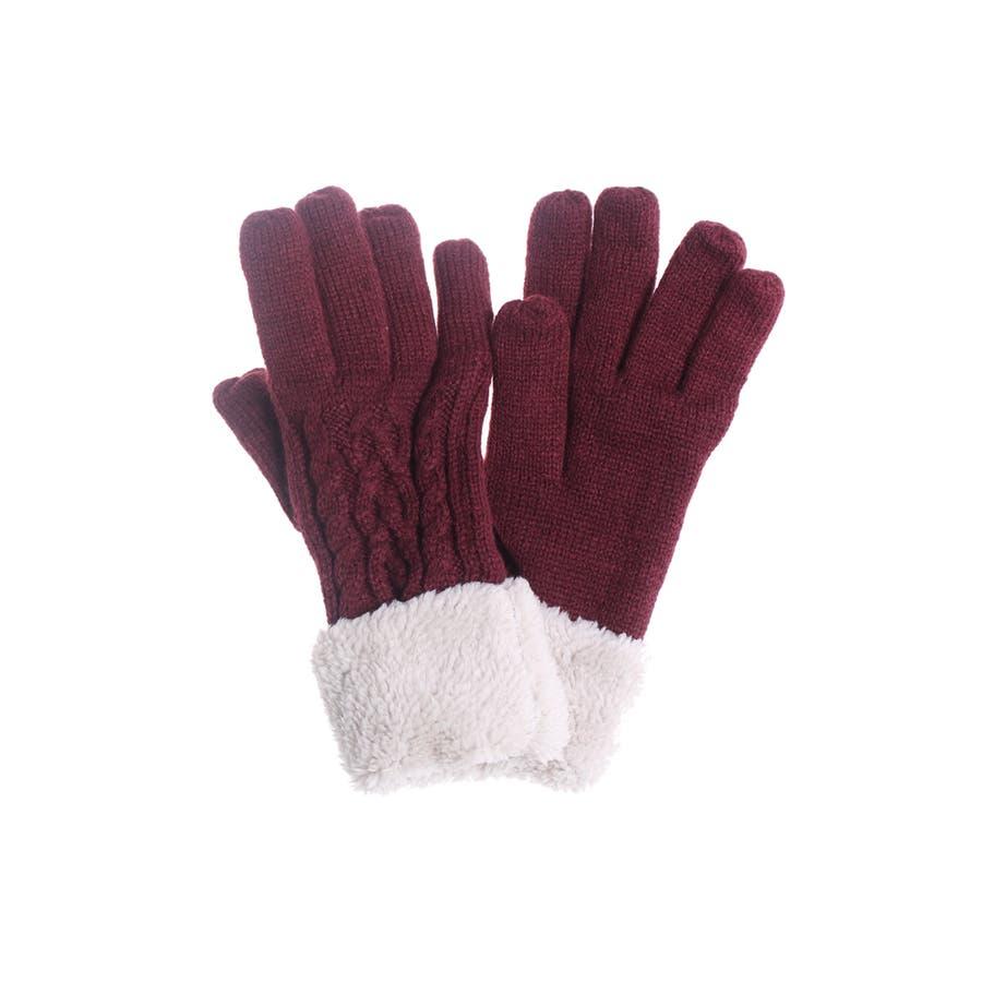 手袋 レディース 韓国 韓国ファッション かわいい ニット グローブ 暖かい 冬 ケーブル編み 防寒 プレゼント ボア フリース 通勤 通学 オフィス 中学生 高校生 大学生 人気 プチプラ 寒さ対策 冷え対策 ギフト プレゼントギフト てぶくろ 97