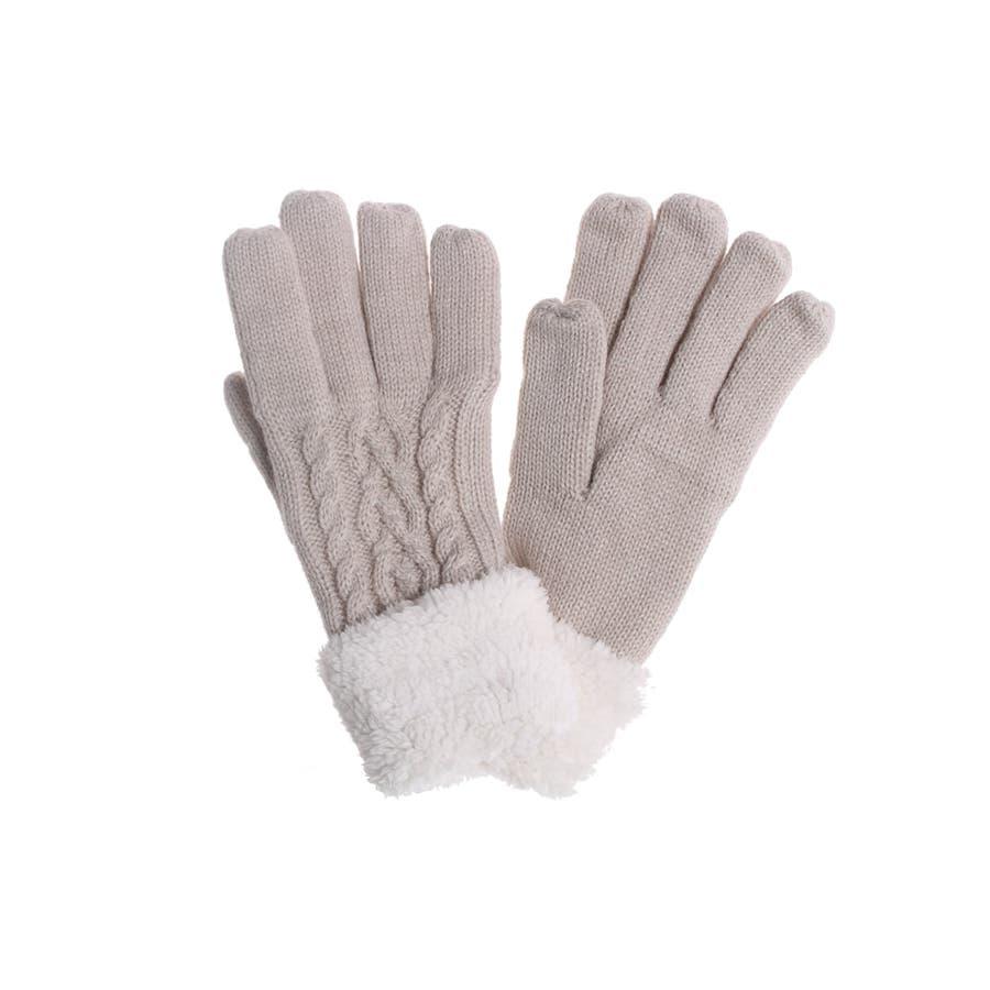 手袋 レディース 韓国 韓国ファッション かわいい ニット グローブ 暖かい 冬 ケーブル編み 防寒 プレゼント ボア フリース 通勤 通学 オフィス 中学生 高校生 大学生 人気 プチプラ 寒さ対策 冷え対策 ギフト プレゼントギフト てぶくろ 2