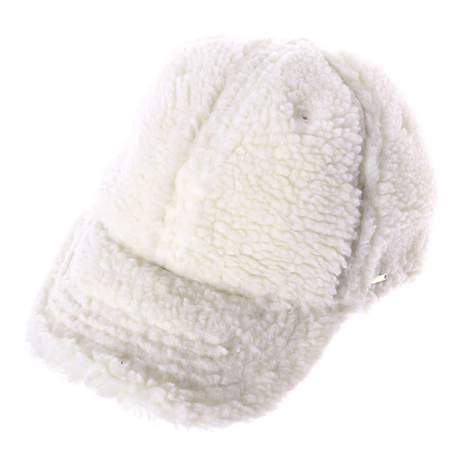 キャップ レディース ボアキャップ CAP 帽子 おしゃれ 無地 黒 ベージュ ぼうし ハット 秋冬 深め シンプル 無地 ローキャップ フェミニン 大人かわいい 韓国 韓国ファッション 暖かい 秋 冬 人気 プチプラ ストリート  18