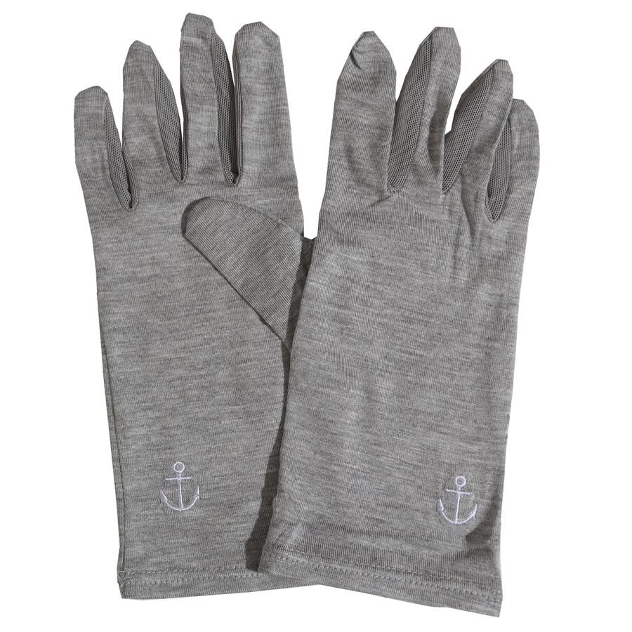 手袋 冷感 夏用 アームカバー 手袋 ショート 指あり 五本指 日焼け対策 レディース  グローブ アームウォーマー 日除け 日焼け予防 紫外線予防 紫外線対策 日焼け防止 プチプラ ギフト 安い シンプル 23