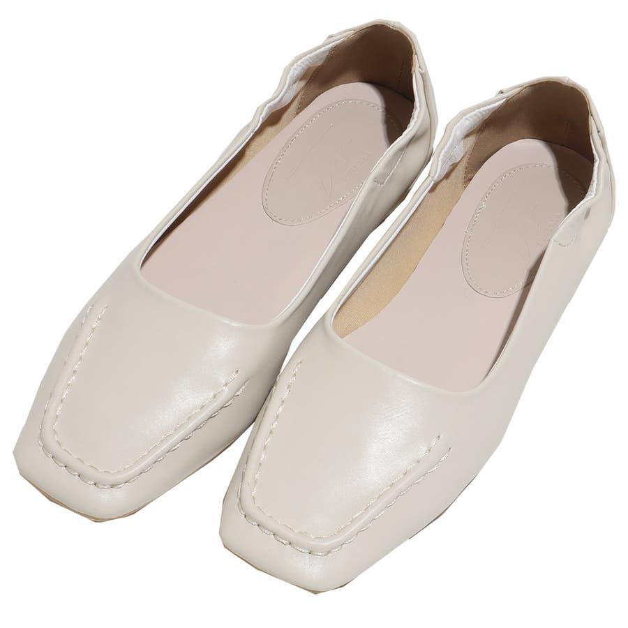 パンプス 痛くない ローヒール 黒 ブラック ぺたんこ フラットシューズ 脱げにくい 歩きやすい 幅広 レディース 大きいサイズ フラッペタンコリックス ぺたんこパンプス マタニティ ペタンコパンプス ペタンコシューズ 靴 韓国 韓国ファッション 人気 プチプラ 大人 18