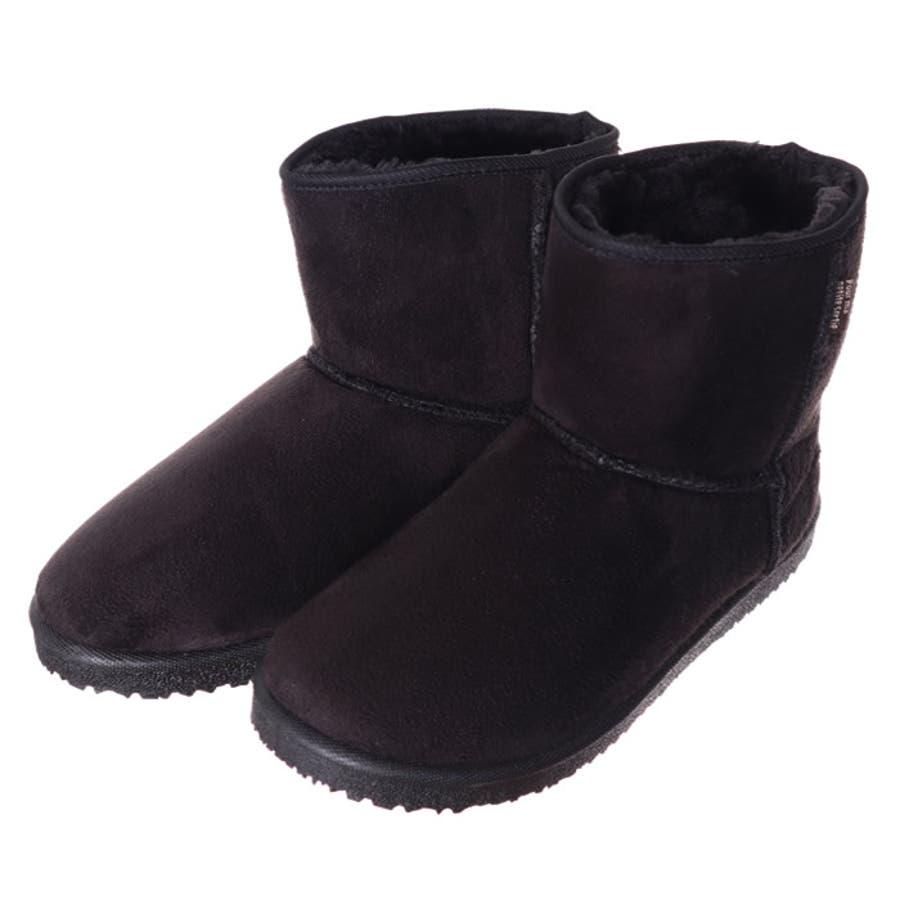 ムートンブーツ レディース インヒール ショート ムートン ブーツ 歩きやすい 大きいサイズ ボア ペタンコ 黒 ペタンコシューズ ぺたんこシューズ 痛くない 疲れない フラットシューズ フラット フラットブーツ 韓国 韓国ファッション 人気 ストリート 21