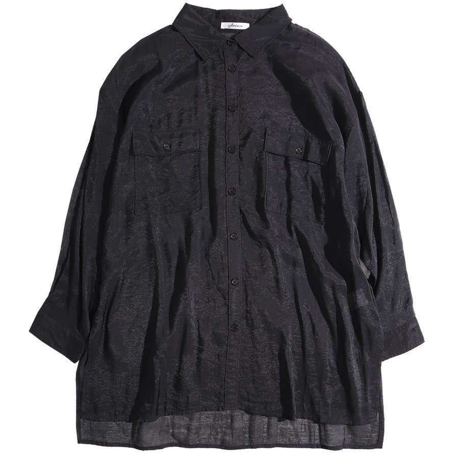 シャツ シアーシャツ レディース ビッグシルエット オーバーサイズ ブラウス シアー 透け感 肌みせ 肌見せ おしゃれ ロングロングシャツ ビッグシャツ 羽織り 春 夏 トップス 上着 韓国 韓国ファッション きれいめ カジュアル 体系カバー 長袖 セクシー 21