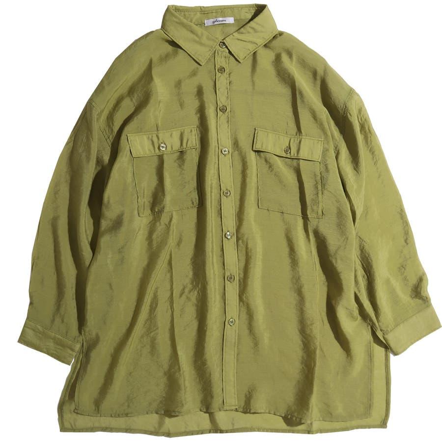 シャツ シアーシャツ レディース ビッグシルエット オーバーサイズ ブラウス シアー 透け感 肌みせ 肌見せ おしゃれ ロングロングシャツ ビッグシャツ 羽織り 春 夏 トップス 上着 韓国 韓国ファッション きれいめ カジュアル 体系カバー 長袖 セクシー 47