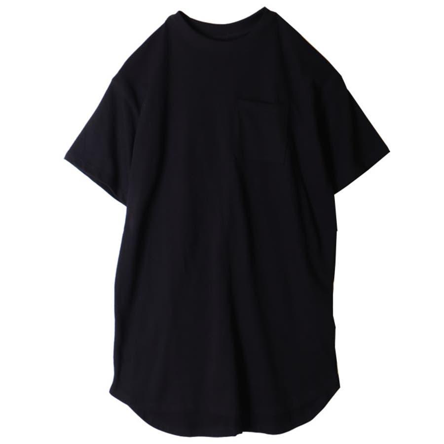 チュニック tシャツ BIG ストリート 韓国 韓国ファッション ダンス スポーツ ワンピース tシャツワンピ カットソー 半袖 ロング丈 ホワイト 春 夏 プルオーバー tシャツ トップス 夏 夏物 夏服 体系カバーきれいめ 大人かわいい キレイめ 大人 黒 21