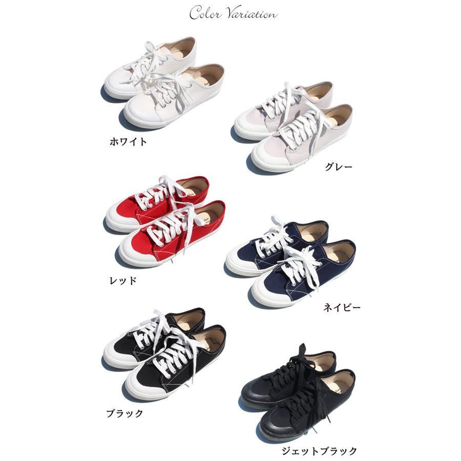ローカットスニーカー ローカット スニーカー レディース 白 キャンバス 歩きやすい シューズ 靴 疲れない 韓国 韓国ファッション ホワイト カジュアル プチプラ 人気 小さいサイズ 大きいサイズ くつ クツ 運動靴 シンプル 大人カジュアル  4