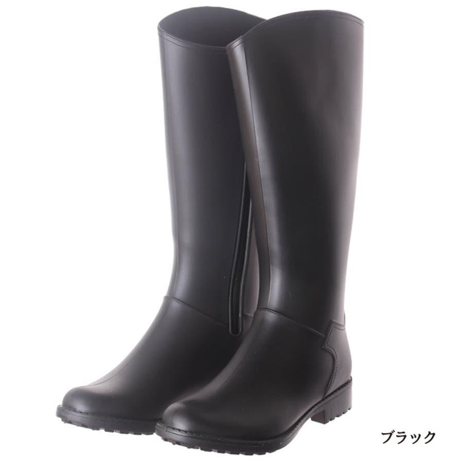 長靴 レディース レインブーツ レインシューズ 大きいサイズ ロング 雨 雪 防寒 防水 軽量 おしゃれ 靴 滑らない ブーツ ロングブーツ 雨具 シューズ 靴 雨の日 雨靴 雨用 雪用 雪 プチプラ 歩きやすい ローヒール  21