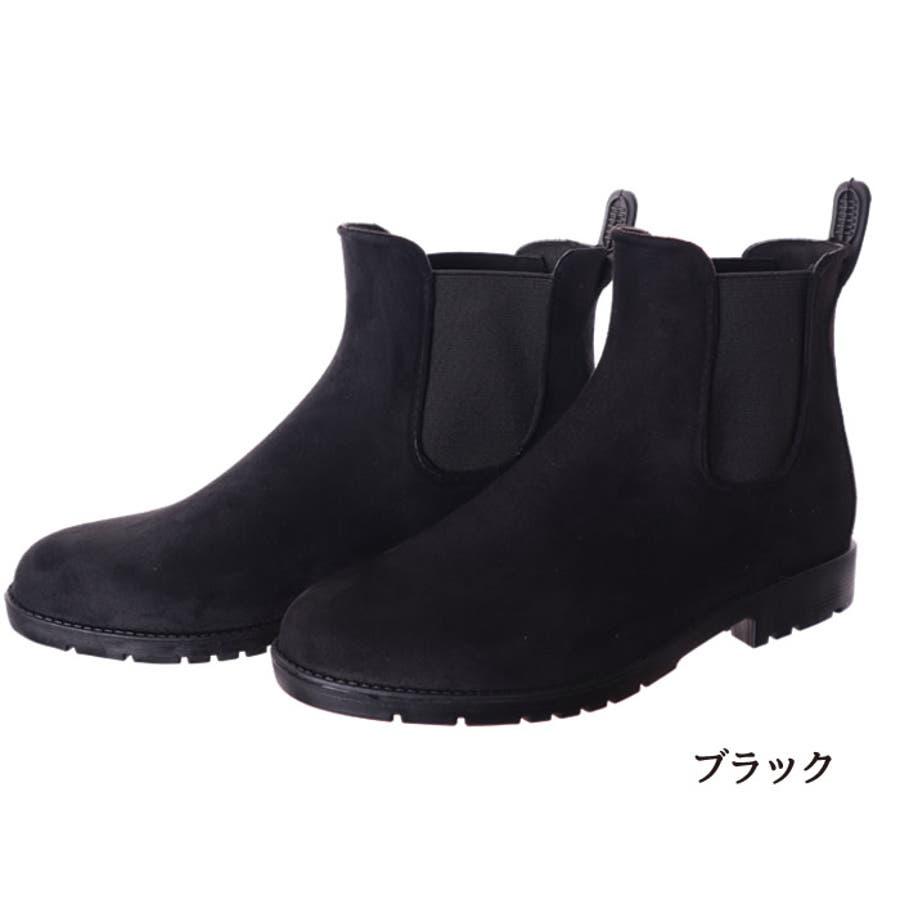 レインブーツ レディース 大きいサイズ おしゃれ ショート サイドゴア 長靴 ブーツ サイドゴアブーツ 雨の日 通勤 通学 晴雨兼用 ショートブーツ ブーティ アンクルブーツ 韓国ファッション 韓国 ながぐつ 雪 靴 シューズ 無地 大人 シンプル 21