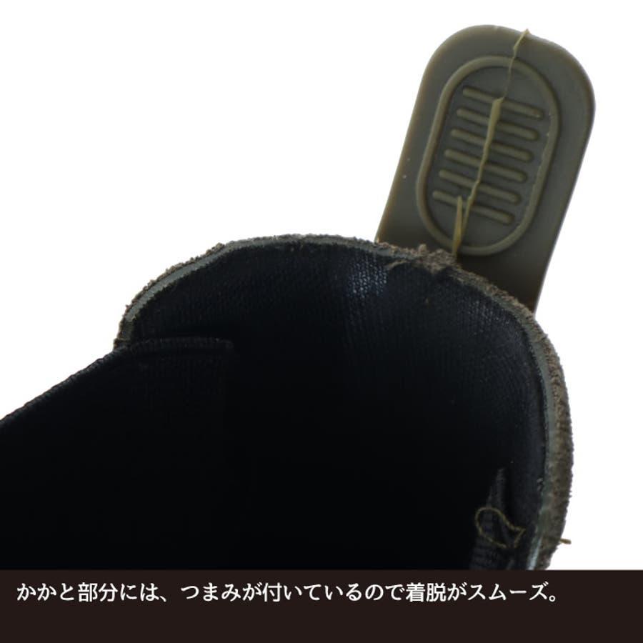 レインブーツ レディース 大きいサイズ おしゃれ ショート サイドゴア 長靴 ブーツ サイドゴアブーツ 雨の日 通勤 通学 晴雨兼用 ショートブーツ ブーティ アンクルブーツ 韓国ファッション 韓国 ながぐつ 雪 靴 シューズ 無地 大人 シンプル 8