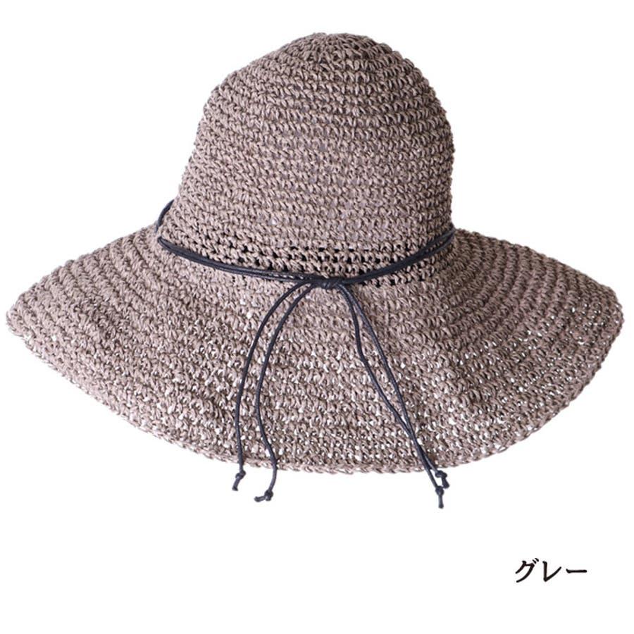 つば広帽子 レディース 女優帽 つば広 帽子 麦わら帽子 折りたたみ つば広麦わら帽子 アウトドア 紫外線対策 夏物 夏 春 大人かわいい 帽子 ハット つば広ハット 韓国 韓国ファッション 人気 プチプラ 日焼け対策 日除け 紫外線予防 日焼け予防 ぼうし  23