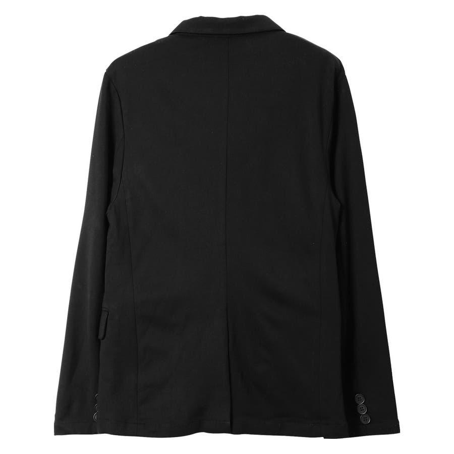 定番◆ポンチカットテーラードジャケット◆ 4
