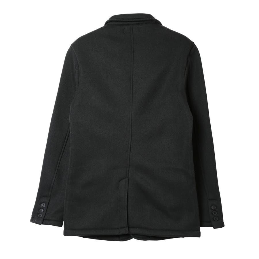 定番◆ニットフリーステーラードジャケット◆ 4