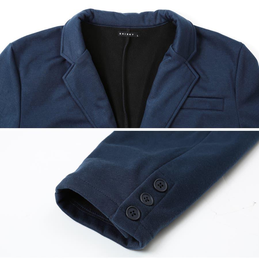 定番◆防風テーラードジャケット◆ 5