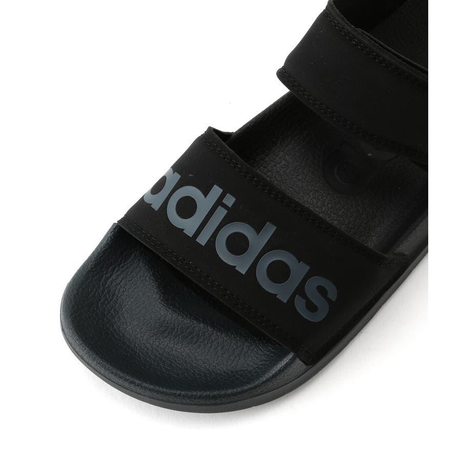【adidas】 ADILETTE SANDAL 4