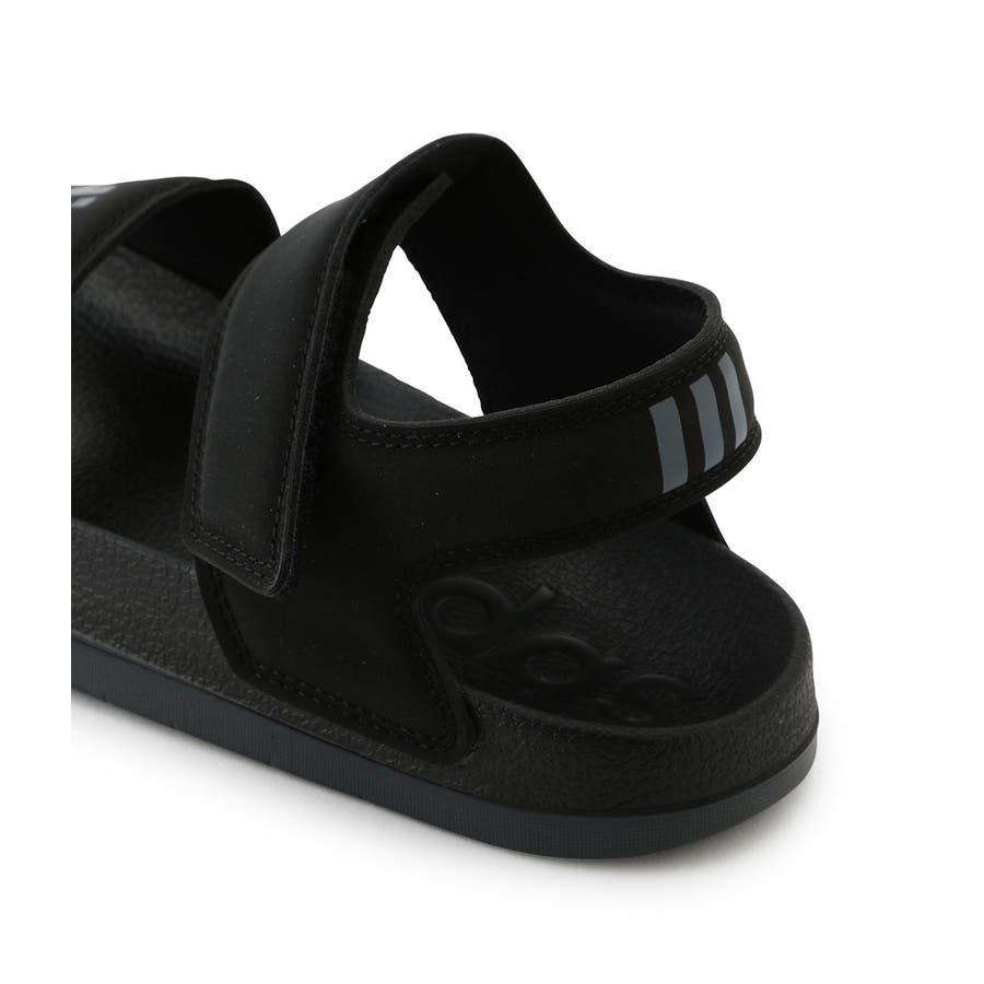 【adidas】 ADILETTE SANDAL 5