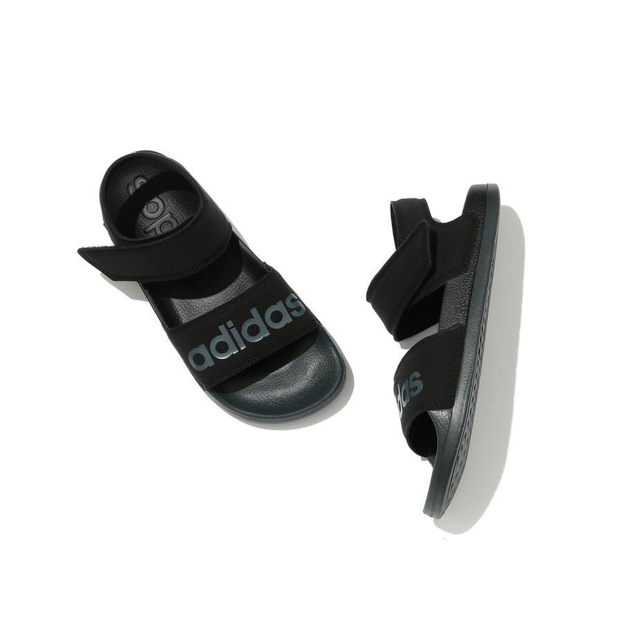 【adidas】 ADILETTE SANDAL 7