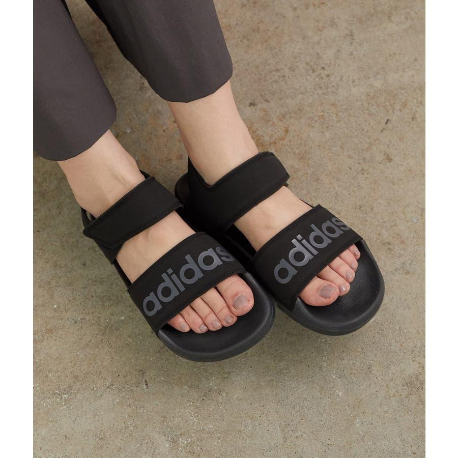 【adidas】 ADILETTE SANDAL 21