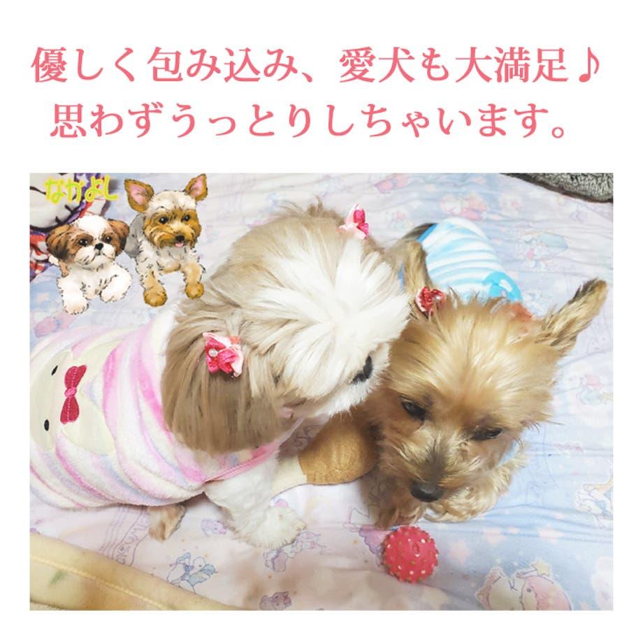 犬 服 犬服 犬の服 タンクトップ カラフル ドッグウェア 洋服 4