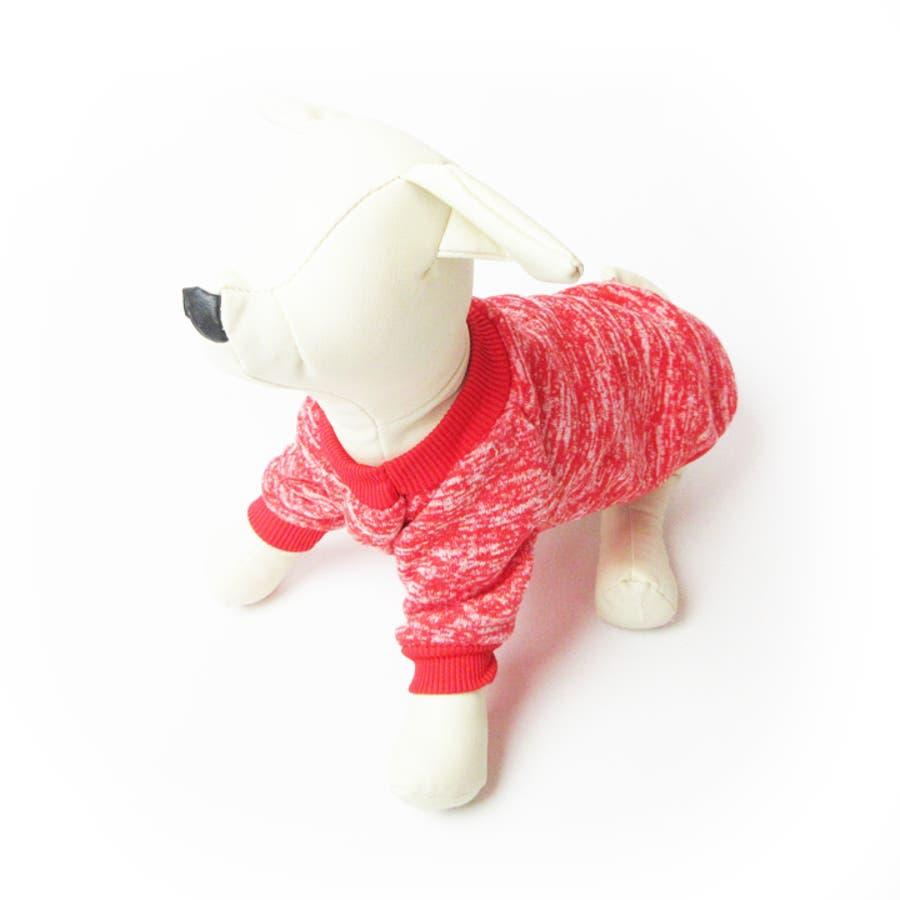 チワワ チワワ服 犬 服 犬服 犬の服 トレーナー スウェット ドッグウェア 2