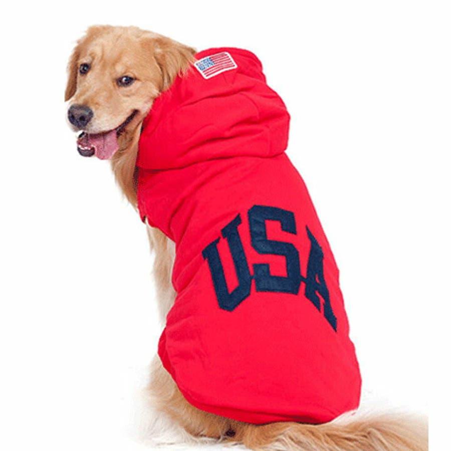 犬服 大型犬 犬の服 4