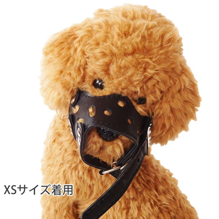 犬服 口輪 犬 2