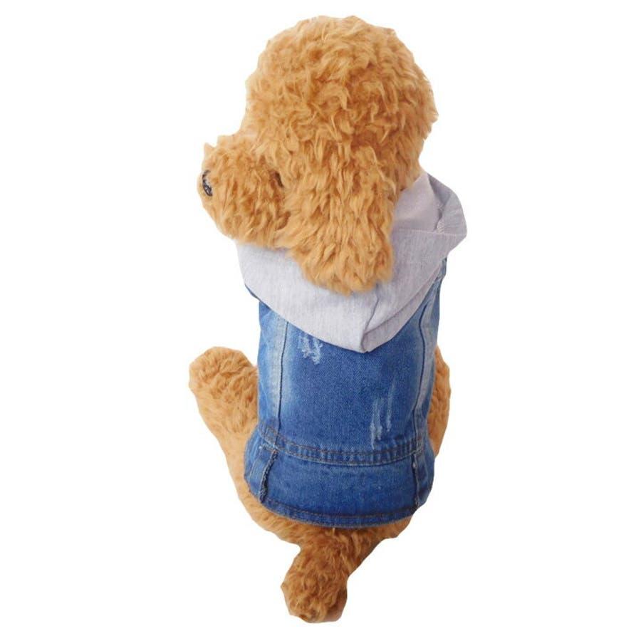 犬 服 犬服 3