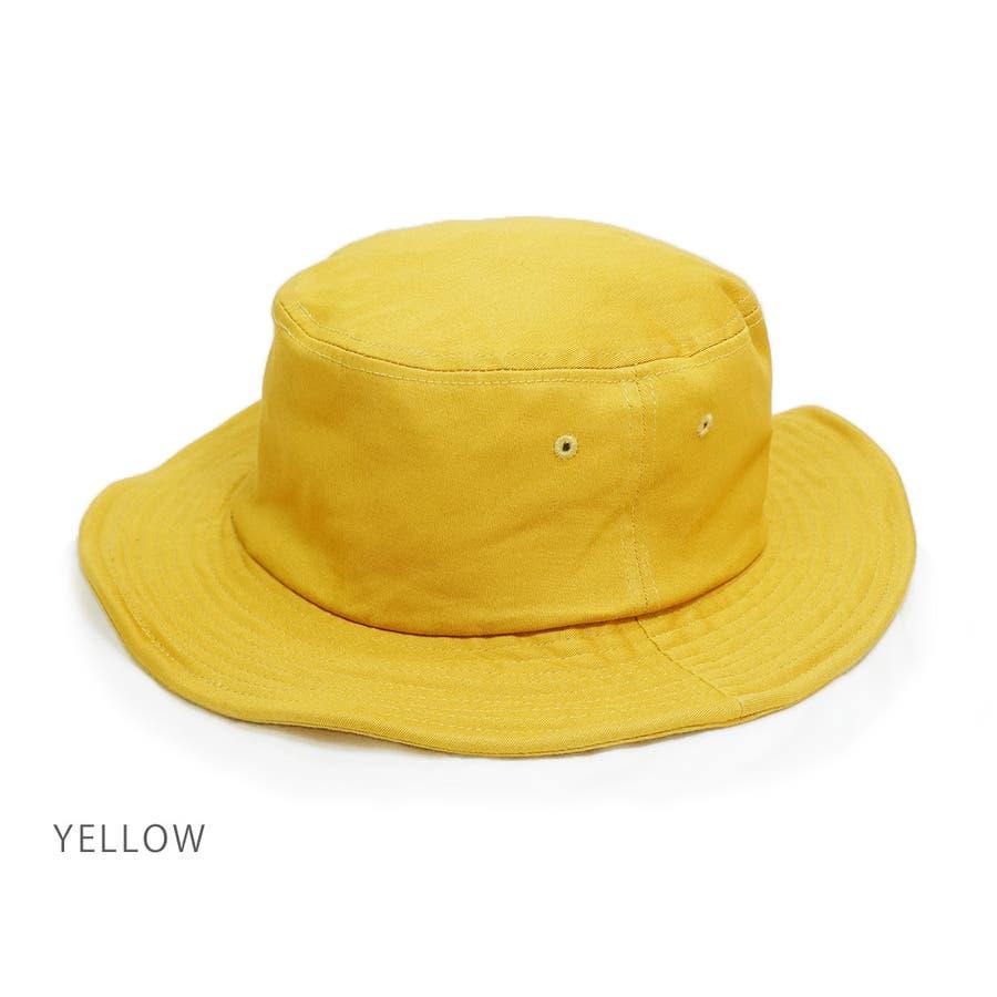 帽子メンズハットバケットハット無地サファリハットレディースKeysキーズCNT10068 10