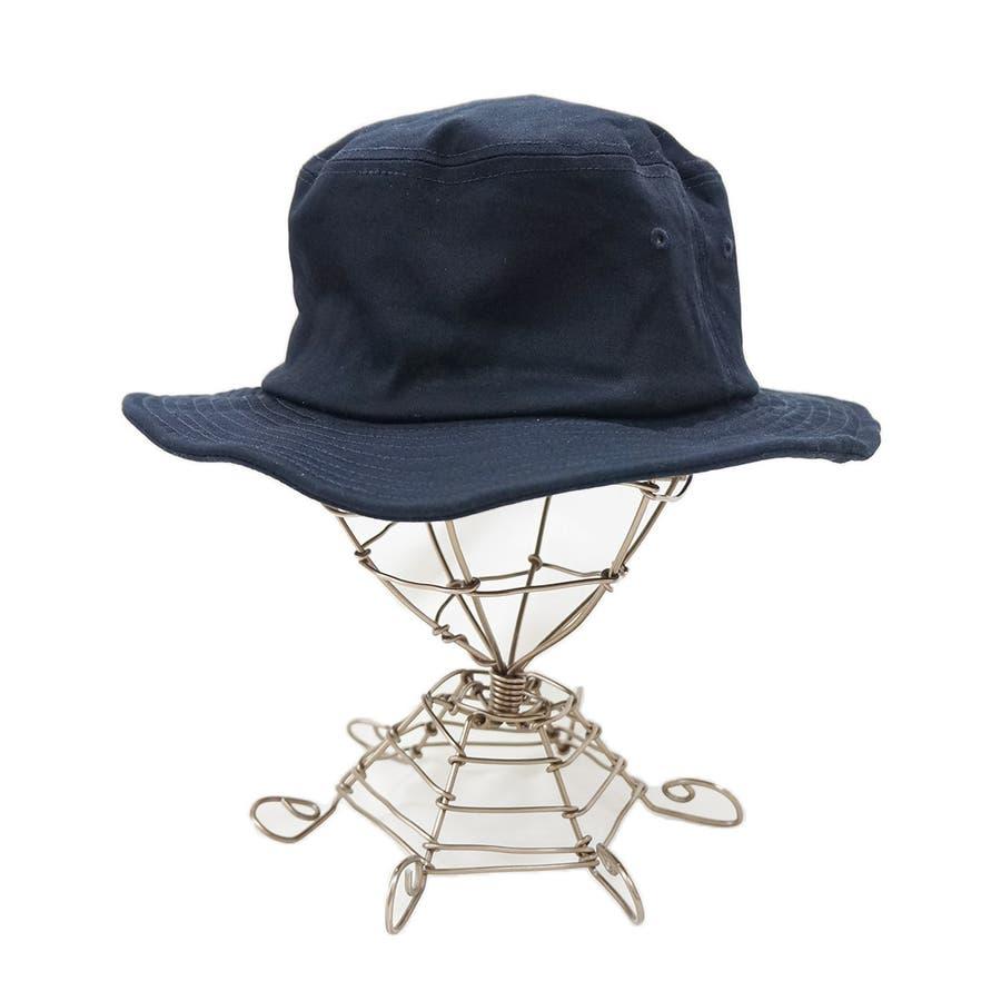 帽子メンズハットバケットハット無地サファリハットレディースKeysキーズCNT10068 2