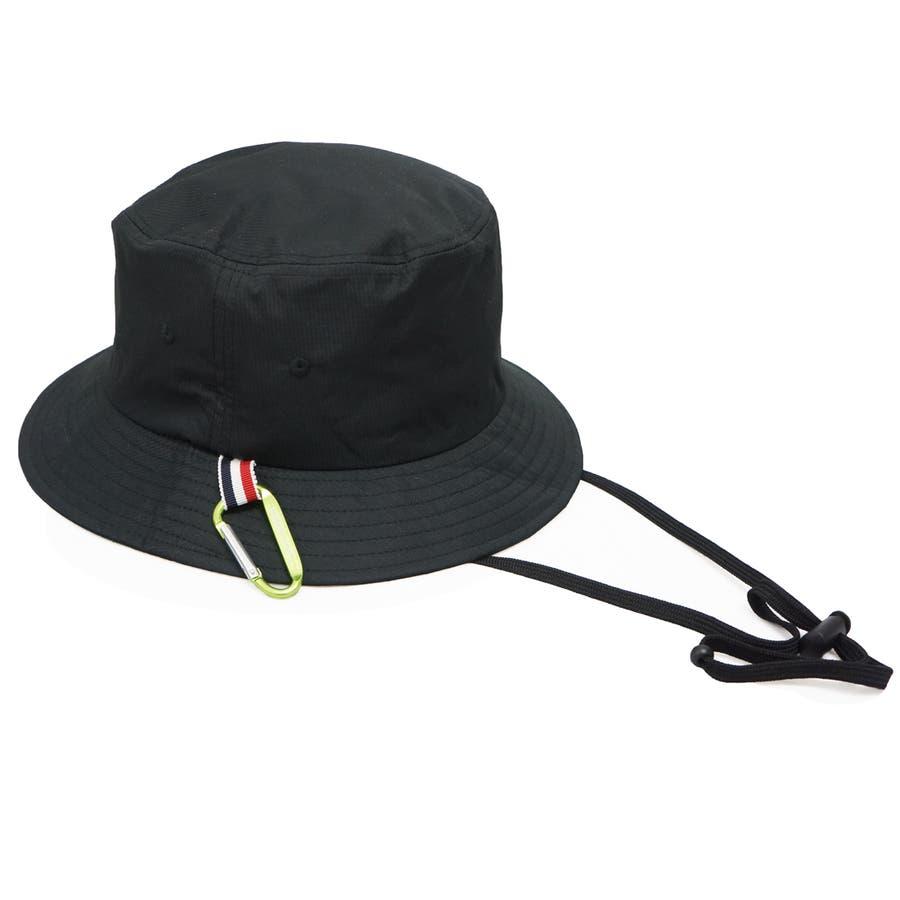 帽子 ハット メンズ レディース HAT バケットハット サファリハット 撥水 キーズ Keys-172 21