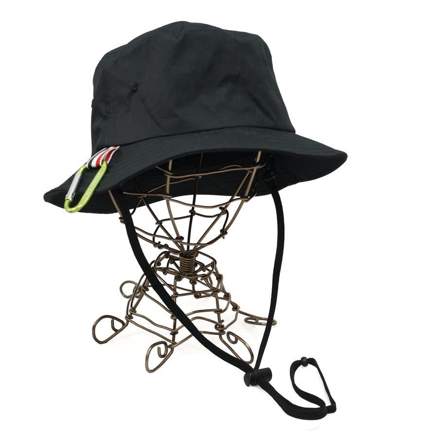 帽子 ハット メンズ レディース HAT バケットハット サファリハット 撥水 キーズ Keys-172 5