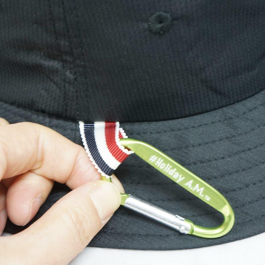 帽子 ハット メンズ レディース HAT バケットハット サファリハット 撥水 キーズ Keys-172 6