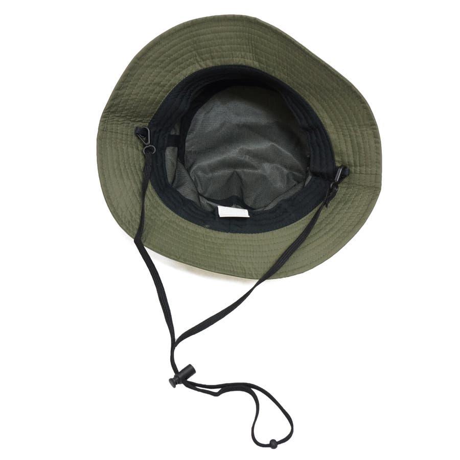 帽子 ハット メンズ レディース HAT バケットハット サファリハット 撥水 キーズ Keys-172 9