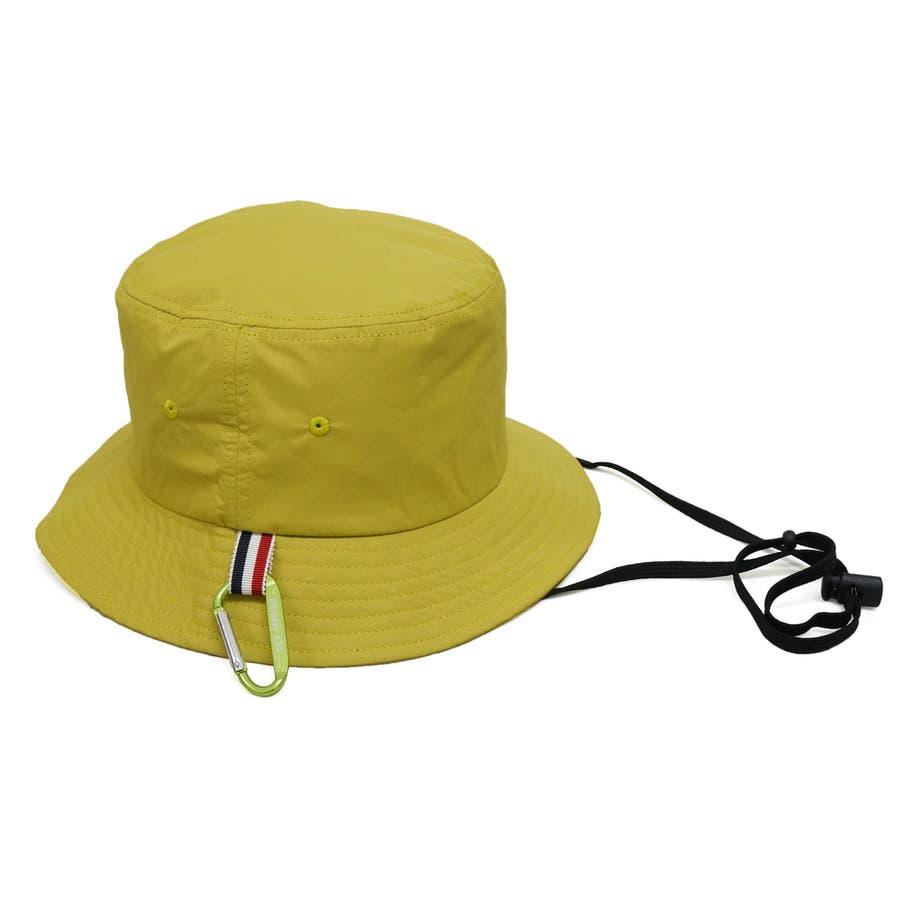 帽子 ハット メンズ レディース HAT バケットハット サファリハット 撥水 キーズ Keys-172 85