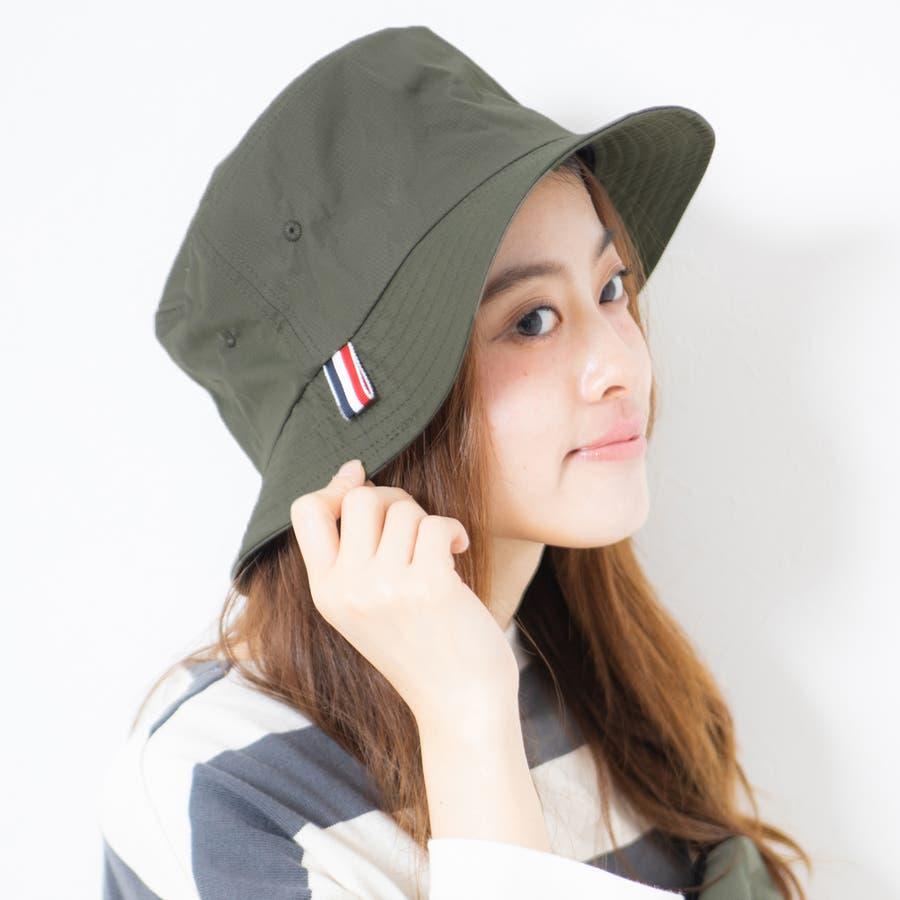 帽子 ハット メンズ レディース HAT バケットハット サファリハット 撥水 キーズ Keys-172 2
