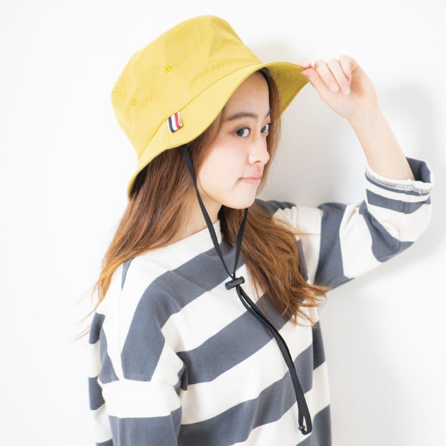 帽子 ハット メンズ レディース HAT バケットハット サファリハット 撥水 キーズ Keys-172 3