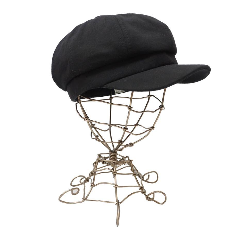 帽子 キャスケット メンズ レディース スウェット スエット キャス マリンキャスケット 春夏秋冬 キーズ Keys-176 2